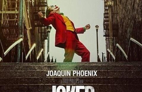 Films @ Central: Joker