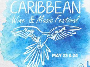Caribbean Wine & Music Festival @ Linganore Winecellars