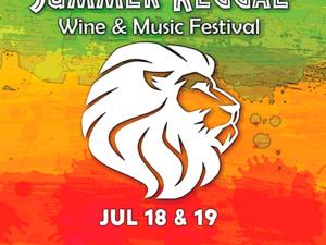 Summer Reggae Wine & Music Festival @ Linganore Winecellars