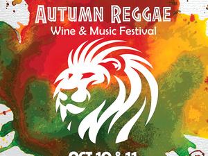 Autumn Reggae Wine & Music Festival @ Linganore Winecellars