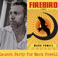 Launch Event for Mark Powell!