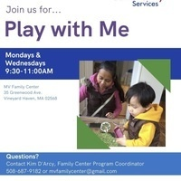 Play with Me Playgroup
