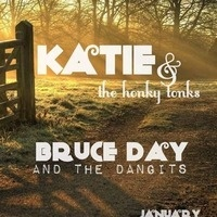 Katie and the Honky-Tonks with Bruce Day and the Dangits!
