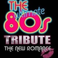 Thursday Night Live: The New Romance (The Ultimate 80's Tribute Band)