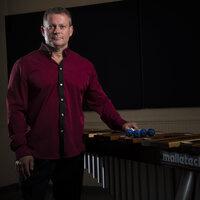 Guest Artist Recital: Andy Harnsberger, Marimba