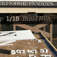 RVA Makers January Meetup at Build RVA