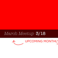 RVA Makers March Meetup - Save the Date!