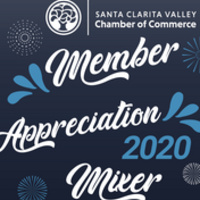 Member Appreciation Business After Hours Mixer