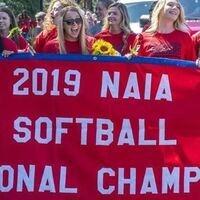Southern Oregon University Softball vs Corban