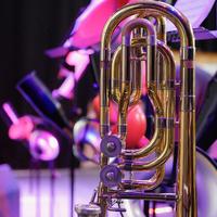 Faculty Recital | TU Jazz Faculty Ensemble