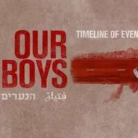 "Screening of ""Our Boys"" and Panel Discussion with Hagai Levi-Director"