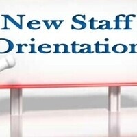 New Student Affairs Staff Orientation