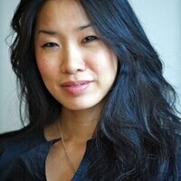 Annual Writers' Festival Reading by Tina Chang