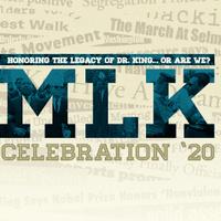 2020 MLK Celebration