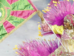 photo of Brazilian Carnival