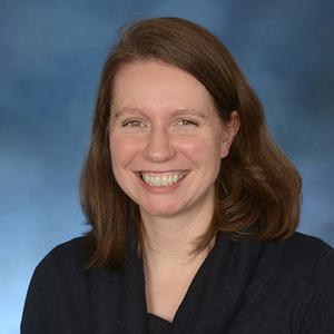 Biology Seminar: Dr. Meagan Fitzpatrick
