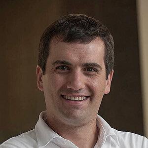 Biology Seminar Series: Dr. Joshua Obar