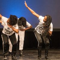 Annual BSU Step Show