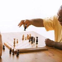 Chess Tuesdays