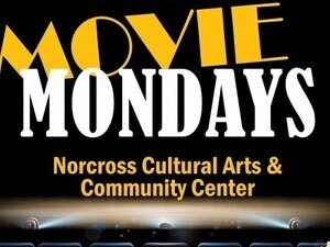 Norcross Movie Mondays