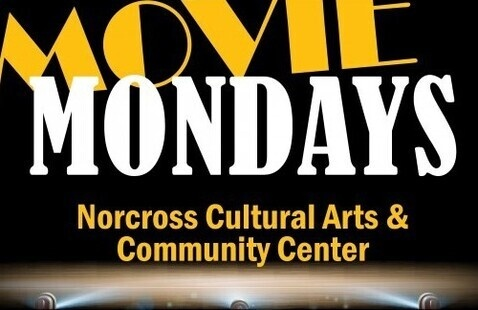 Norcross Movie Mondays