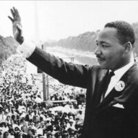 Celebrating the life of Martin Luther King Jr.