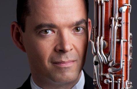Masterclass with William Buchman, bassoon