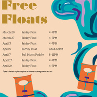 CANCELLED - Free Floats