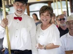 Norcross Trolley Tour