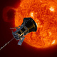 NASA's Parker Solar Probe spacecraft