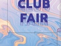 Spring 2020 Club Fair