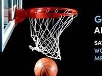 Alumni Basketball Games 2020