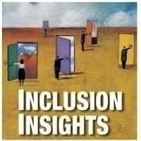 Inclusion Insights - Part of our Cornerstones of Community programming | Human Resources