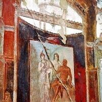 Haymarket Opera presents L'incoronazione di Poppea by Claudio Monteverdi