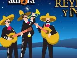 Reyes y Mariachis