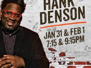 Hank Denson