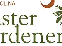 2020 Sumter County Master Gardener Training
