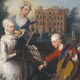 Santa Cruz Baroque Festival presents: In an English Garden (Wildcat Viols)