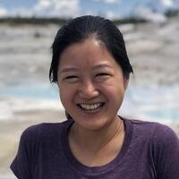 Ecology Seminar: Anny Chung
