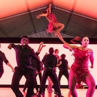 Arts Festival 2020 Registration Deadline: Dance Groups