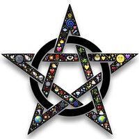 Pagan/Wiccan Pentacle