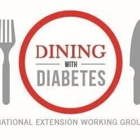 MOVED ON LINE:  Dining with Diabetes