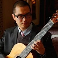 Ken Luk Faculty Guitar Recital