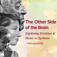 The Other Side of the Brain: Exploring Emotion & Music in Dyslexia
