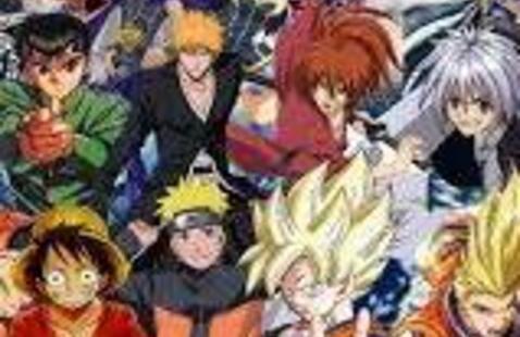 Anime Nerds