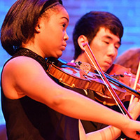 Canceled: Student String Ensemble Showcase