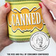 """Anna Zeide, """"A Window Into the Can: How Science, Business, and Marketing Built a Taste for Processed Food in the U.S."""" (History & Philosophy of Science  and Symposium on Gender, History, & Sexuality)"""