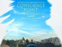 Conscience Point by Treva Wurmfeld