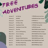 Free Adventures