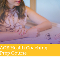 ACE Health Coach Certification Prep Course - Registration